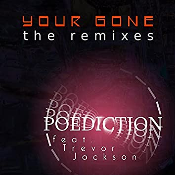 Your Gone - The Remixes