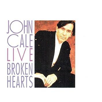 Broken Hearts (Live)