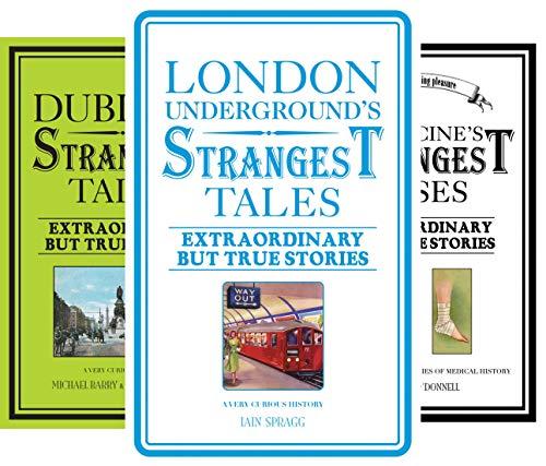 Strangest (36 Book Series)