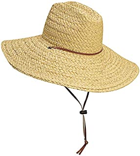 are straw hats cool