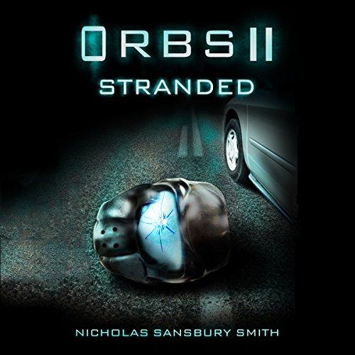 ORBS II cover art