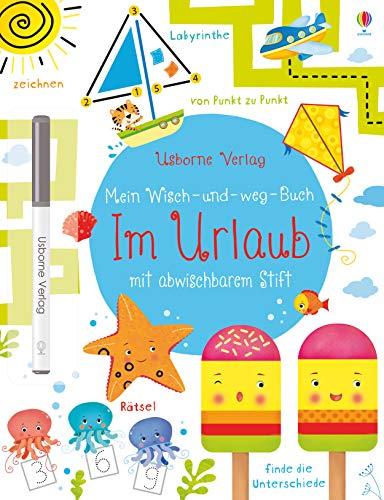 Usborne Publishing -  Mein