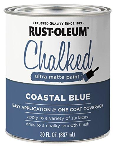 RUST-OLEUM Ultra Matte Interior Chalked Paint
