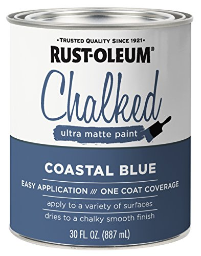 Image of Rust-Oleum 329207 Chalked...: Bestviewsreviews
