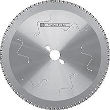 Stehle 58458786 Metalen Kap-Cirkelzaagblad, 216 x 1,8 x 30 mm