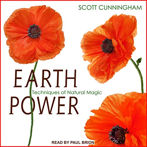 Earth Power  By  cover art