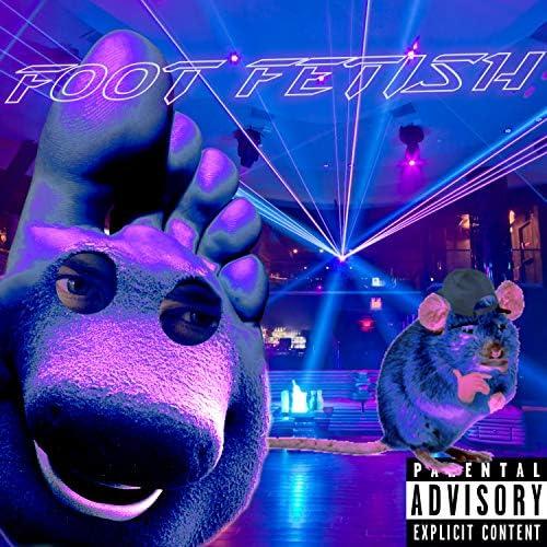 Lu Steyx feat. Lil Dookie Butt