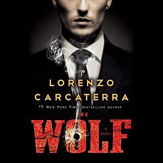 Couverture de The Wolf