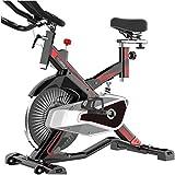 XINHUI Bicicletas de Ejercicios, Bicicleta de Ciclismo Interior, Bicicleta estacionaria, Bicicleta de Ejercicios de pelotón, Entrenamiento Cardio