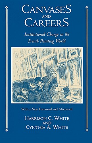Canvases and Careers: Institutional Change in the French Painting World