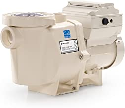 Pentair IntelliFlo VSF - Variable Speed and Flow Pool Pump - 3 Horsepower, 230 Volts - 011056 - Energy Star Certified - 2018