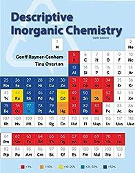 Descriptive Inorganic Chemistry : Geoff Rayner-Canham, Tina Overton
