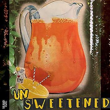 Unsweetened / Sweetened