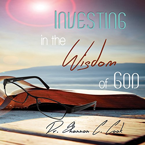 Investing in the Wisdom of God cover art