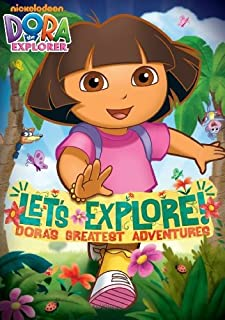 Best dora the explorer world adventure game Reviews