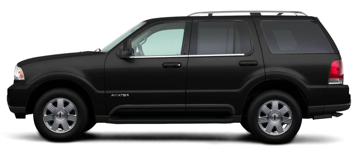 Amazon Com 2005 Lincoln Aviator Reviews Images And Specs Vehicles