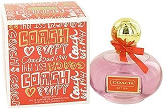 Coach POPPY Eau de Parfum, 3.4 Fl oz