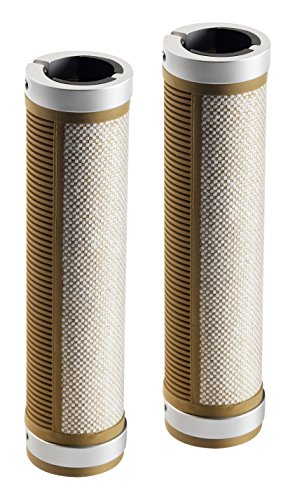 Brooks England Unisex – Erwachsene Cambium Comfort Grips 130/130MM, Natural, One Size