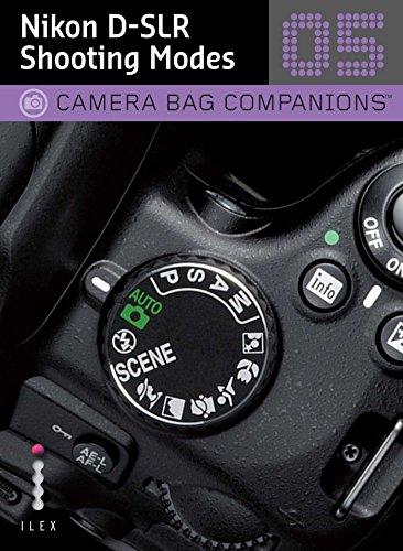 Nikon D-SLR Shooting Modes (Camera Bag Companions)