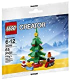 LEGO Creator Christmas Tree 30286, Holiday 2015