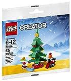 LEGO Creator Christmas Tree 30286, Holiday 2015 [並行輸入品]