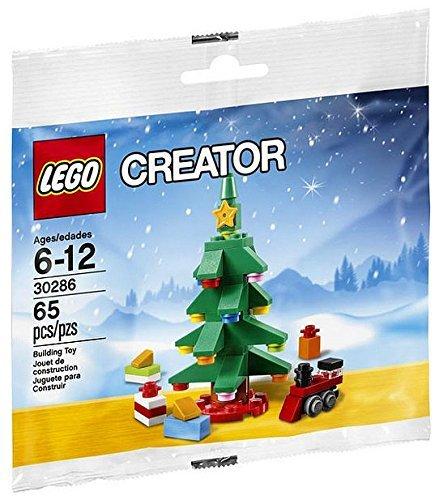 LEGO Creator Christmas Tree 30286,...