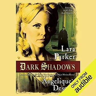 Angelique's Descent audiobook cover art