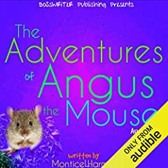 The Adventures of Angus the Mouse