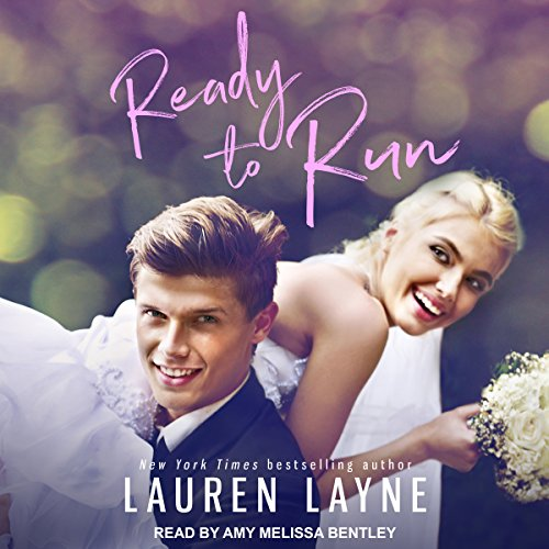 Ready to Run audiobook cover art