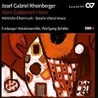 Rheinberger: Golden Horn