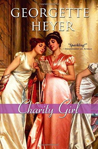 Charity Girl (Regency Romances)