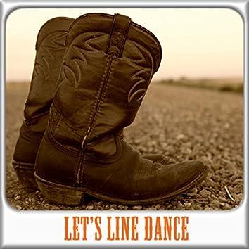 Let's Line Dance