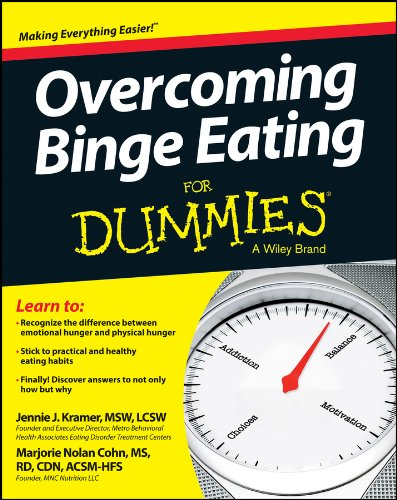 Image OfOvercoming Binge Eating For Dummies