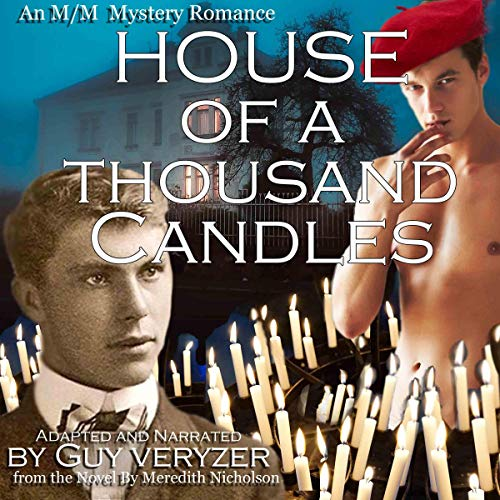 House of a Thousand Candles cover art