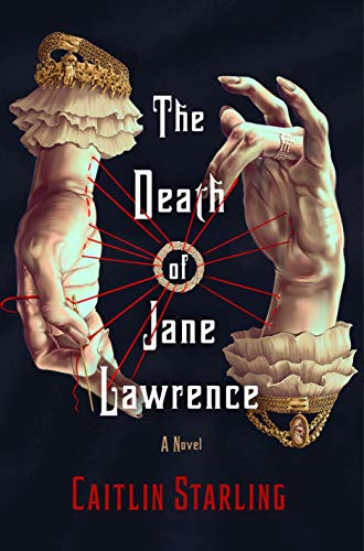 The Death of Jane Lawrence: A Novel (English Edition)