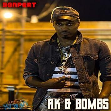 Ak & Bombs