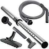<span class='highlight'>SPARE</span>S2GO 2m Hose Pipe, Telescopic Rod, <span class='highlight'>Tool</span> Kit & Storage Bag <span class='highlight'>for</span> <span class='highlight'>Miele</span> <span class='highlight'>C1</span> <span class='highlight'>C2</span> <span class='highlight'>C3</span> S2000 S4000 S5000 Vacuum Cleaner Hoover