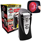 Bulbhead 14636 Original Safety Can Express As Seen On TV by BulbHead - Easy One-Touch Operation - Effortless Electric Can Opener, 9 Inch , Black