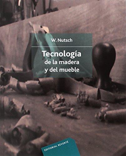 Tecnología de la madera y del mueble