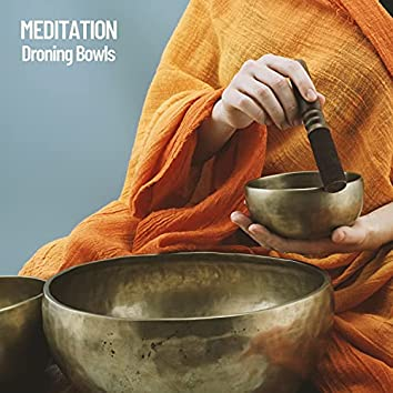 Meditation: Droning Bowls