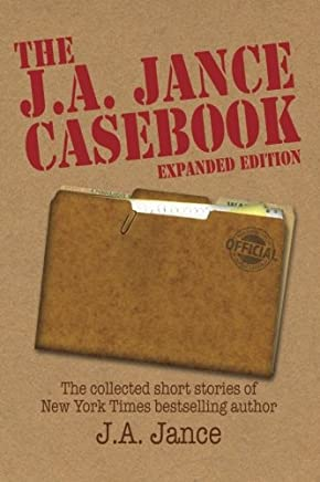 The J.A. Jance Casebook