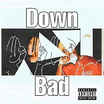 Down Bad (feat. Souja Sam)