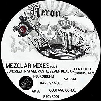 Mezclar Mixes, Vol. 2