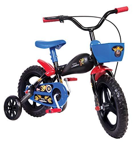 Bicicleta, Styll Baby, Azul, Aro 12, Styll Baby, Azul, Aro 12