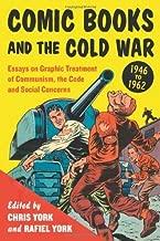 cold war comic books