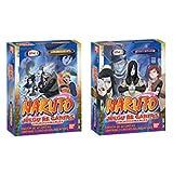 Baraja Inicio Naruto Serie 2