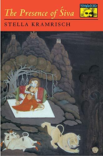 The Presence of Siva (Mythos) (Mythos (Paperback))