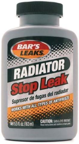 Bar's Leaks Cooling System 5.5 Ranking TOP19 Sealer oz. Popular product