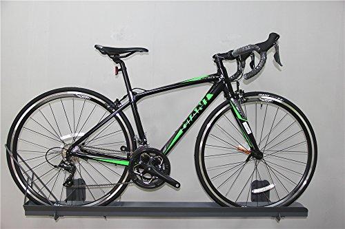 モデルSCR2黒緑 入手困難 高級品ジャイアント GIANTロードバイク約40%off