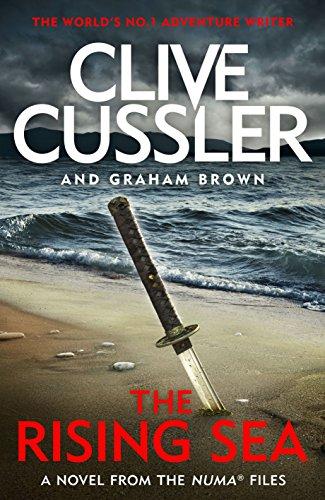 The Rising Sea: NUMA Files #15 (The NUMA Files)